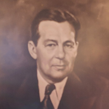 Clarence P. Wilkerson